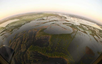 Corrientes cambio climático