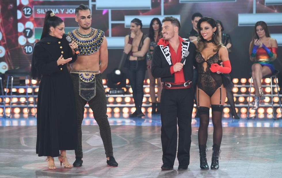 ShowMatch: Lourdes Sánchez contó cual es su problema de salud que la alejaría del Bailando