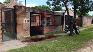 Forcejeo e intento de robo: Los escalofriantes detalles de la sangrienta muerte en el barrio Juan XXIII
