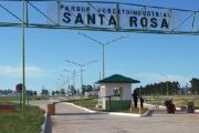 Se consolida a paso firme el parque forestoindustrial Santa Rosa
