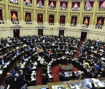Diputados trata hoy la Ley de Sostenibilidad, que fortalece a Guzmán para renegociar la deuda externa