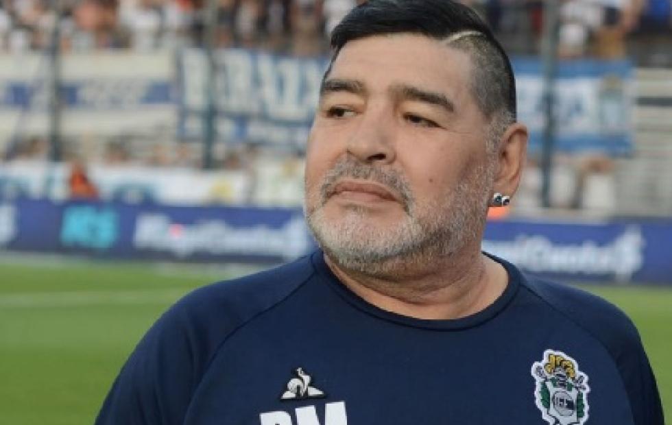 El motivo por el que Rosario Central no le hará ningún homenaje a Maradona