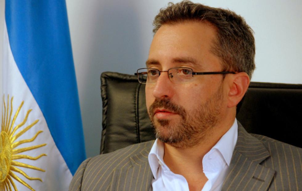 Juzgado de Paso de los Libres: El pliego de Fresneda se tratará el próximo miércoles