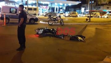 Lunes trágico en Corrientes: Tres motociclistas murieron en diferentes siniestros viales
