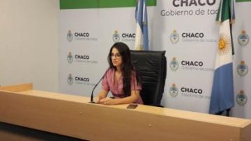 La doctora María Elisa Flores, directora de Epidemiología de la provincia del Chaco
