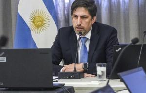 """Nicolás Trotta, en diálogo con La Dos: """"Nuestro objetivo es sostener el aprendizaje a la distancia"""""""