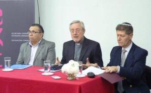 Pascua Pesaj: En Corrientes, oración interreligiosa virtual en tiempo de coronavirus