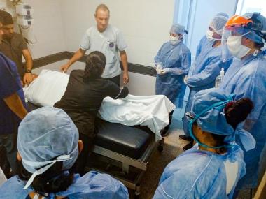 Alarma en Chaco: Confirman 16 nuevos casos de Coronavirus y ascienden a 177 en la provincia