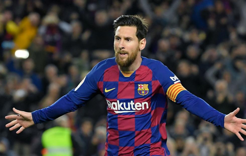 La loca oferta que prepara el Inter de Milán para tentar a Messi