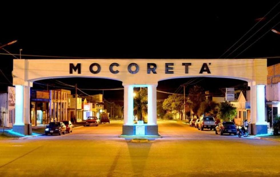 """Intendente de Mocoretá: """"Las actitudes individuales pueden afectar a la totalidad de la población"""""""