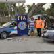 Lavalle: Conductor de un vehículo llevaba más de medio millón de pesos sin justificar
