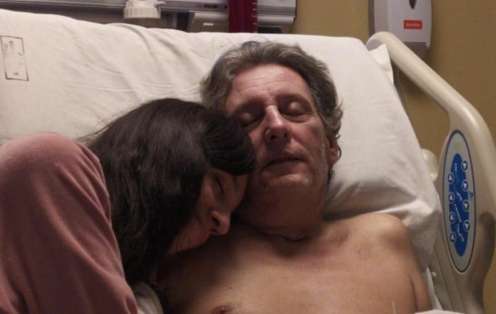 Un hombre venció al COVID-19 luego de 57 días en terapia intensiva y 5 meses lejos de su casa