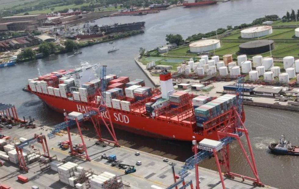 Se desaceleró el superávit comercial: importaciones subieron por primera vez en 26 meses