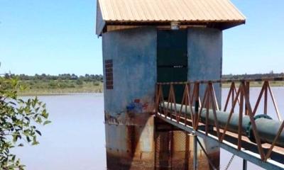 Tragedia en Corrientes: dos hermanitas murieron ahogadas en un reservorio de agua