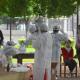 Coronavirus en Goya: confirman 188 nuevos contagios y son 650 los casos activos