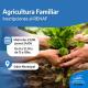 Este miércoles abre la inscripción al Registro Nacional de Agricultura Familiar