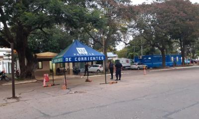 Coronavirus: Corrientes extrema controles para evitar el ingreso de la variante Delta