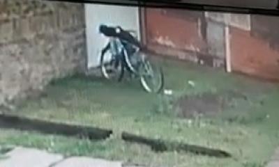 Insólito: Preocupación de vecinos por ola de robo de canillas