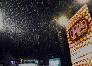 Corrientes: Enero de 2019 ya es el más lluvioso en 20 meses
