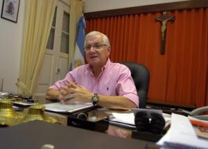 Exclusivo: Mauricio Macri aceptó la renuncia de Carlos Soto Dávila