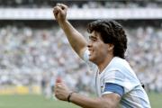 """""""Oh juremos con gloria morir!"""": El emotivo video que publicó Maradona con figuras de la selección"""