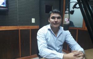"Cuqui Calvano: ""En Capital vamos a aspirar a renovar nuestro concejal"""