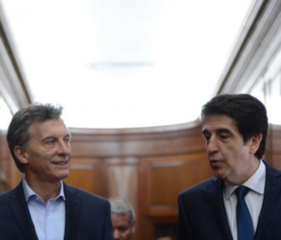 """Melconian: """"Macri debe estar caliente de verdad; en la cabeza tenía otros resultados y no se le dieron"""""""