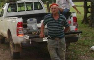 El 16 de abril se iniciará el juicio por el homicidio del yerbatero Sartori