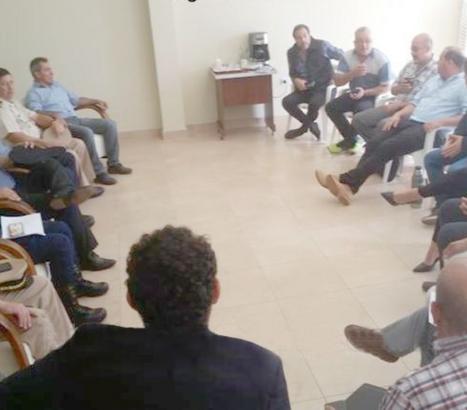 Santo Tomé: Ante el aumento de casos de inseguridad, el Concejo pedirá a la Provincia más policías