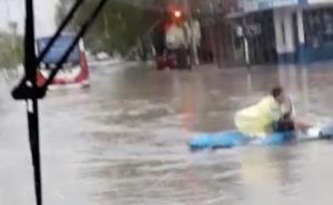 Corrientes: Se determinó el cese del alerta meteorológico