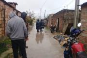 Detuvieron a dos personas y recuperaron la bici robada a una periodista del diario Época