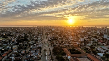Corrientes payé