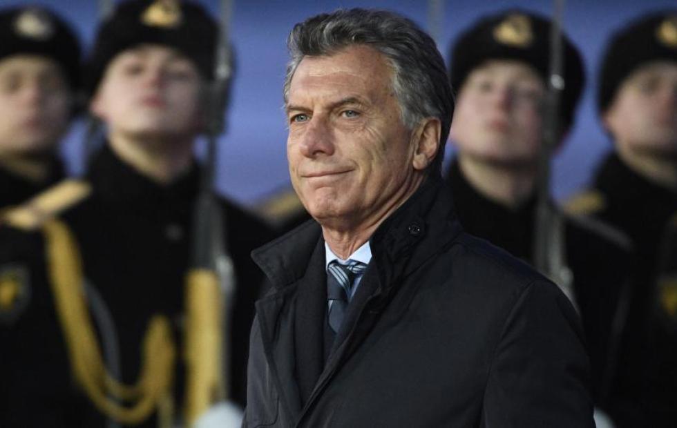 Macri convocó al ministro de Economía de la provincia de Buenos Aires