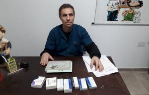 """Psicofármacos: revelan una """"alarmante"""" sobreprescripción en el grupo de adultos mayores"""