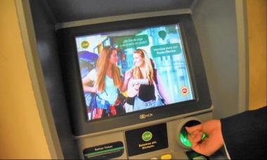Los cajeros del Banco de Corrientes tendrán tecnología multiventor.