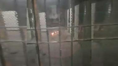 Video exclusivo: Tensión en Goya por un intento de motín en la Unidad Penal