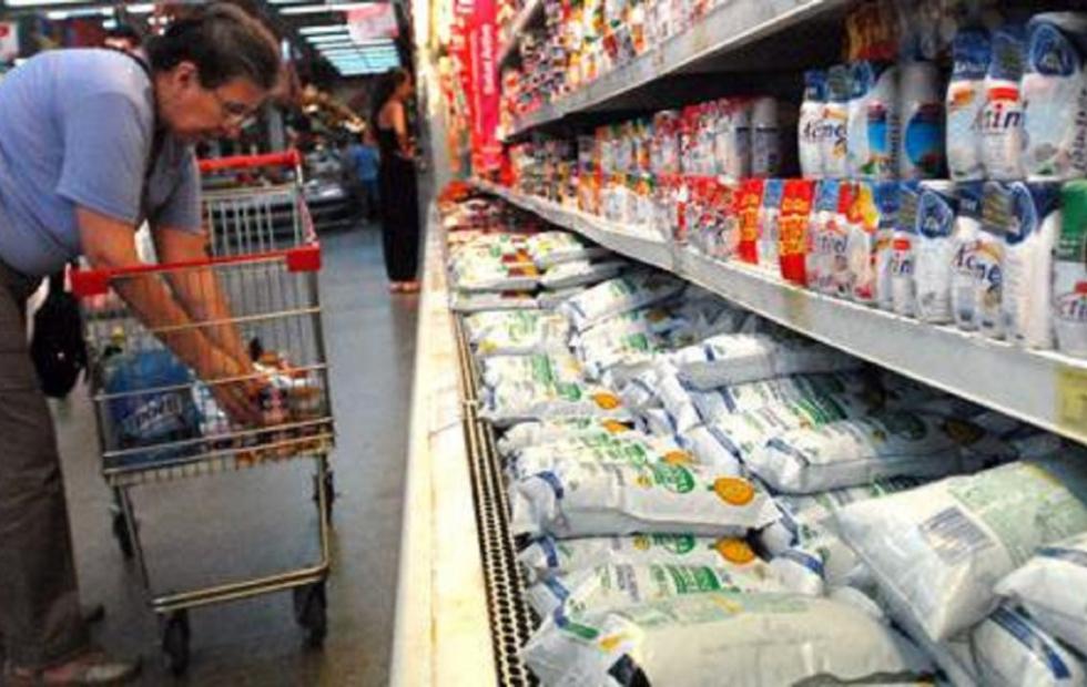 Tras la modificación del IVA, ¿aumentará el precio de la leche?