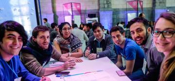 Requisitos: Lanzan becas para ingresantes de carreras energéticas y tecnológicas