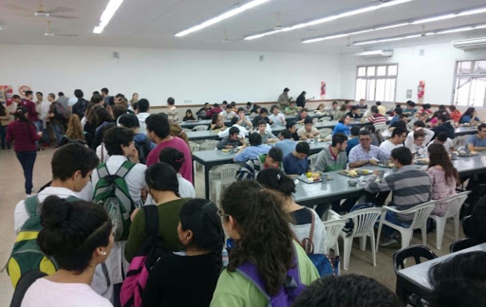 Horarios y precios: comienzan a prestar servicio los Comedores Universitarios de la UNNE