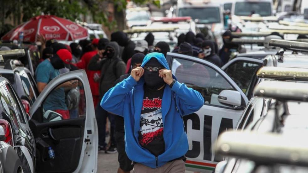 Copa Sudamericana: Independiente juega en medio de un motín policial que dejó 170 muertos en seis días
