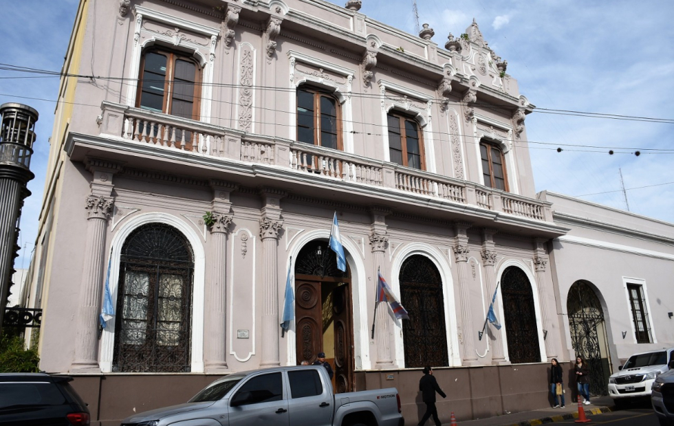 """Eduardo Tassano: """"Todos los eventos masivos están suspendidos en Corrientes"""""""