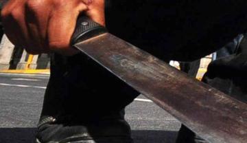Asesinaron a machetazos a un trabajador forestal paraguayo en Corrientes