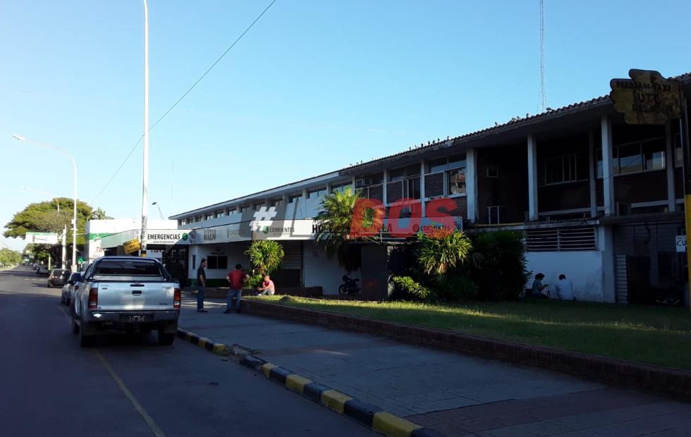 Coronavirus en Corrientes: Demoraron a un joven santafesino que violaba la cuarentena