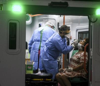 Coronavirus: el Gobierno definió con el sector privado atender a todos los pacientes infectados
