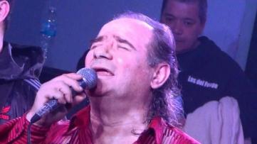 """""""Pico y pala, Banana"""": Emotivos videos en homenaje al cantante de Los del Fuego"""