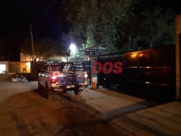 Coronavirus en Corrientes: Realizaron los hisopados a las familias del edificio aislado del barrio Celia