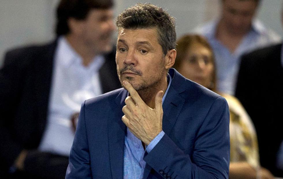 """Marcelo Tinelli cruzó al Gobierno: """"Estamos muy preocupados"""""""