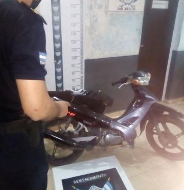 moto secuestrada san marcos.jpg