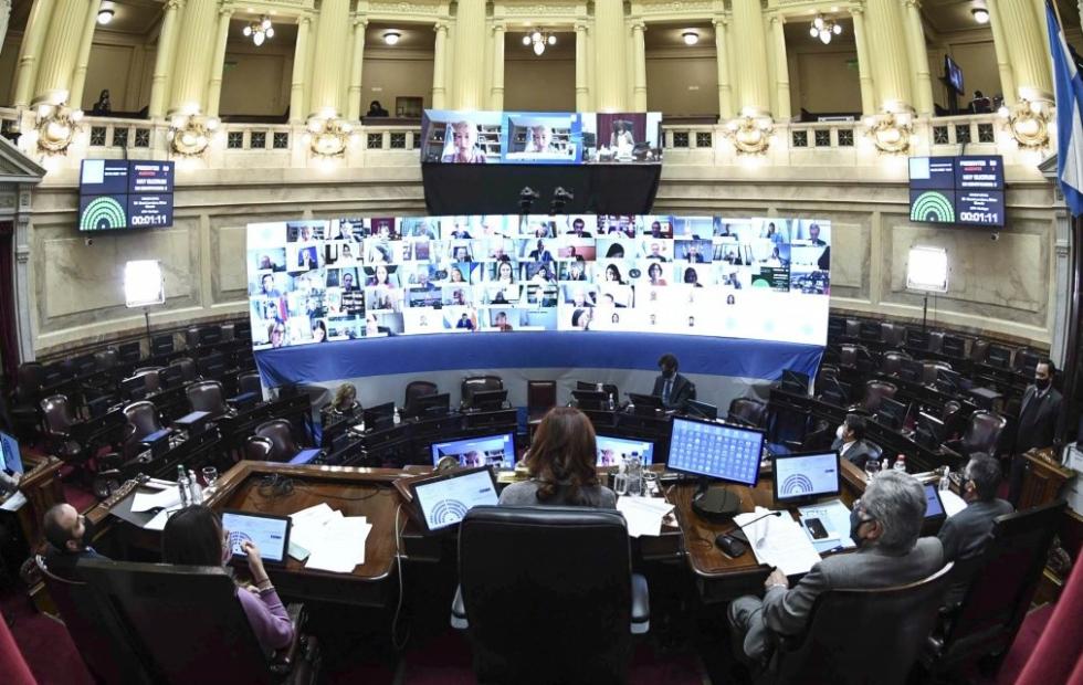El kirchnerismo logró remover a los jueces que investigan a CFK