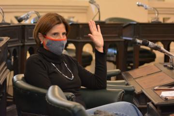Carolina Martinez Llano